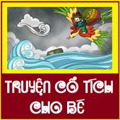 Truyen Co Tich Viet Nam Cho Be icon