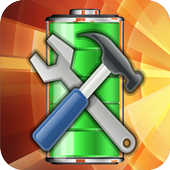 Battery Repair Fast icon