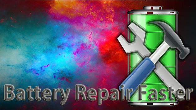 Battery Repair Fast apk screenshot