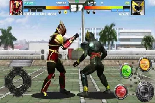 Tips BIMA X Satria Heroes screenshot 8