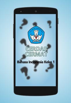 Kuis Bahasa Indonesia Kelas 2 poster