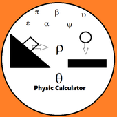 Physics Calculator icon