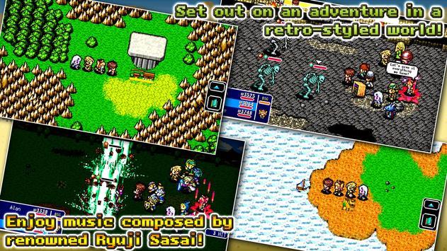 RPG Alvastia Chronicles ảnh chụp màn hình 3