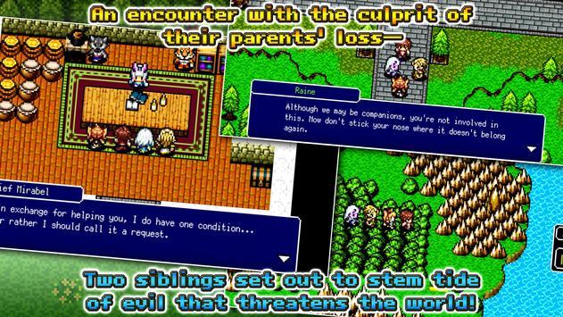 RPG Alvastia Chronicles ảnh chụp màn hình 11