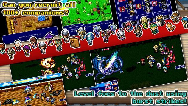 RPG Alvastia Chronicles ảnh chụp màn hình 12