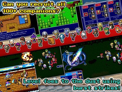 RPG Alvastia Chronicles ảnh chụp màn hình 7