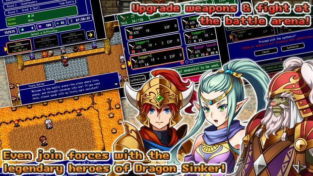 RPG Alvastia Chronicles ảnh chụp màn hình 4