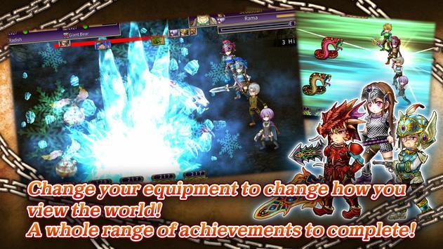 RPG Onigo Hunter screenshot 14