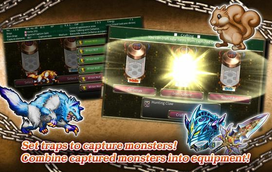 RPG Onigo Hunter screenshot 3