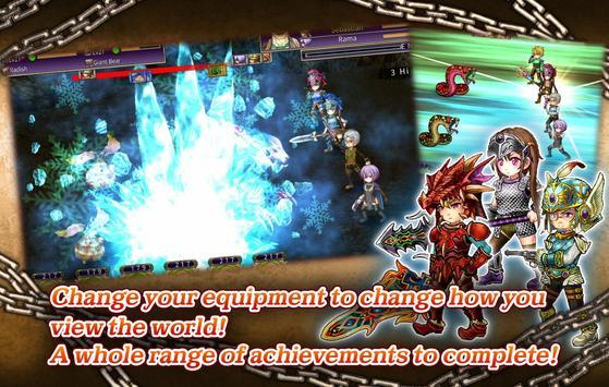 RPG Onigo Hunter screenshot 4
