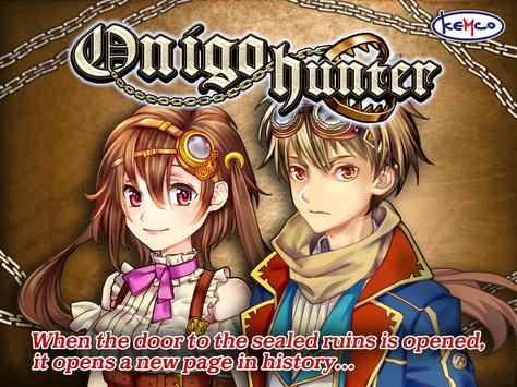 RPG Onigo Hunter screenshot 5