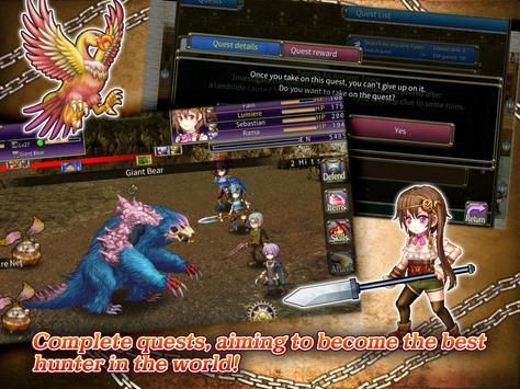 RPG Onigo Hunter screenshot 7