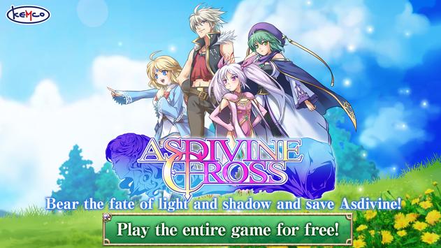 RPG Asdivine Cross screenshot 5