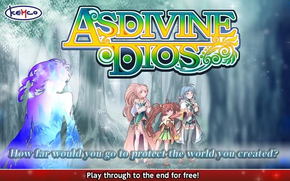 RPG Asdivine Dios screenshot 10