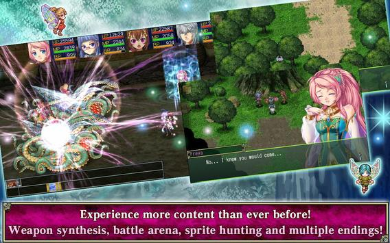 RPG Asdivine Dios screenshot 13