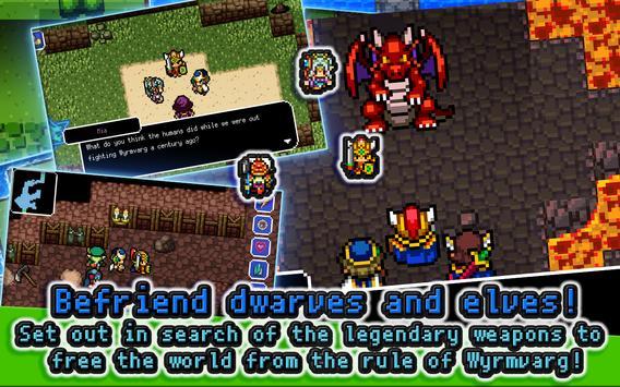 [Premium] RPG Dragon Sinker screenshot 12
