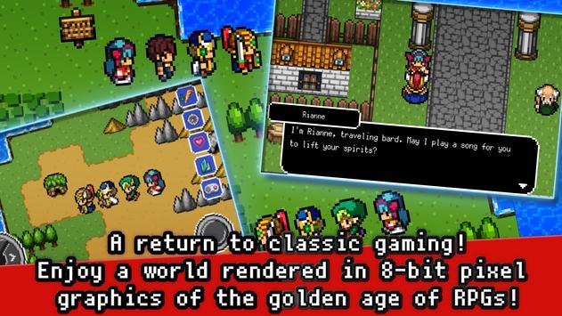 [Premium] RPG Dragon Sinker screenshot 6