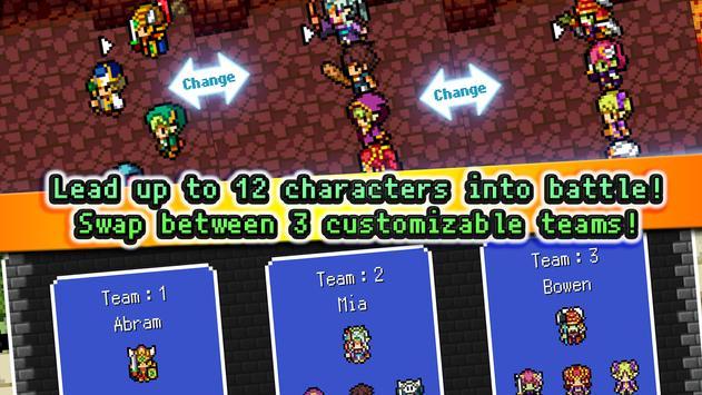 [Premium] RPG Dragon Sinker screenshot 8