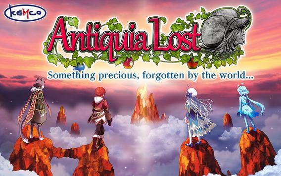RPG Antiquia Lost imagem de tela 10