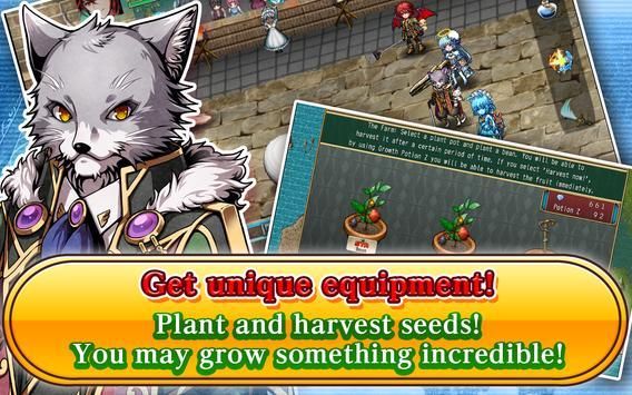 RPG Antiquia Lost imagem de tela 13