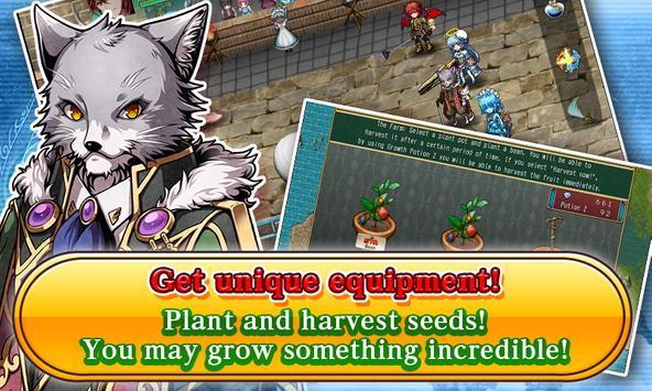 RPG Antiquia Lost imagem de tela 3
