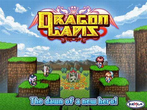 RPG Dragon Lapis screenshot 7
