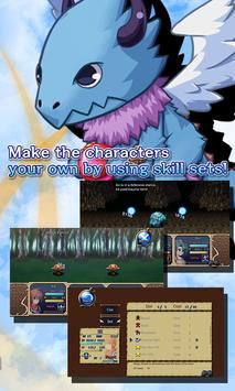 RPG Bonds of the Skies screenshot 5
