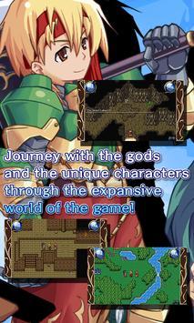 RPG Bonds of the Skies screenshot 17