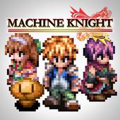 RPG Machine Knight icon