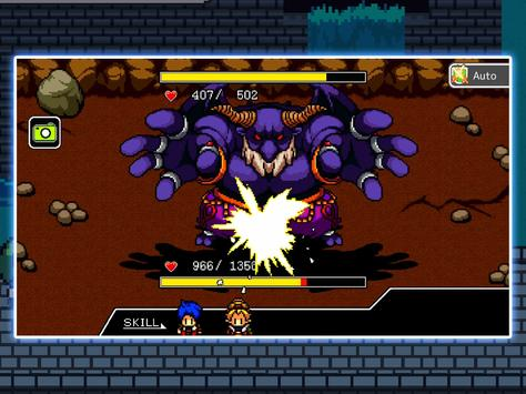 Archlion Saga screenshot 8