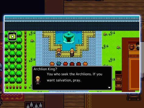 Archlion Saga screenshot 9