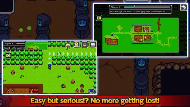 Archlion Saga screenshot 12