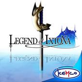 SRPG Legend of Ixtona biểu tượng