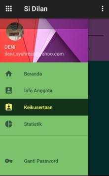 KEMENPORA - Si Dilan screenshot 4