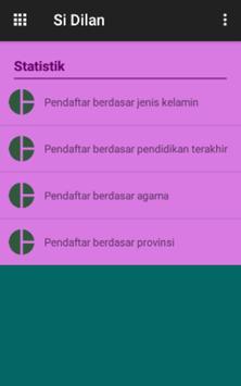 KEMENPORA - Si Dilan screenshot 5