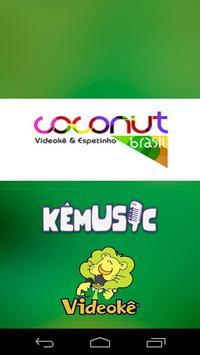 Coconut Brasil poster