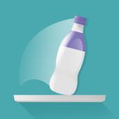 Bottle Flip icon
