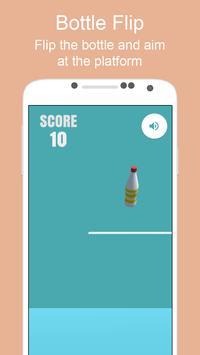 Bottle Flip apk screenshot