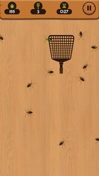 Smash Cockroach apk screenshot