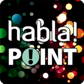 Habla! & Point icon