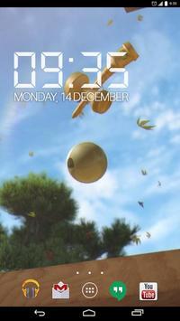 Kendama Worrior 3D Live apk screenshot
