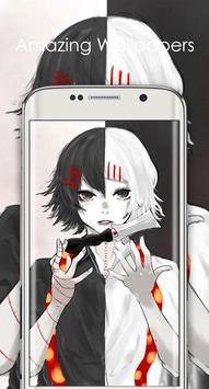 Suzuya Juuzou Wallpapers screenshot 1