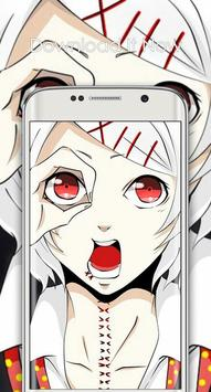 Suzuya Juuzou Wallpapers screenshot 3