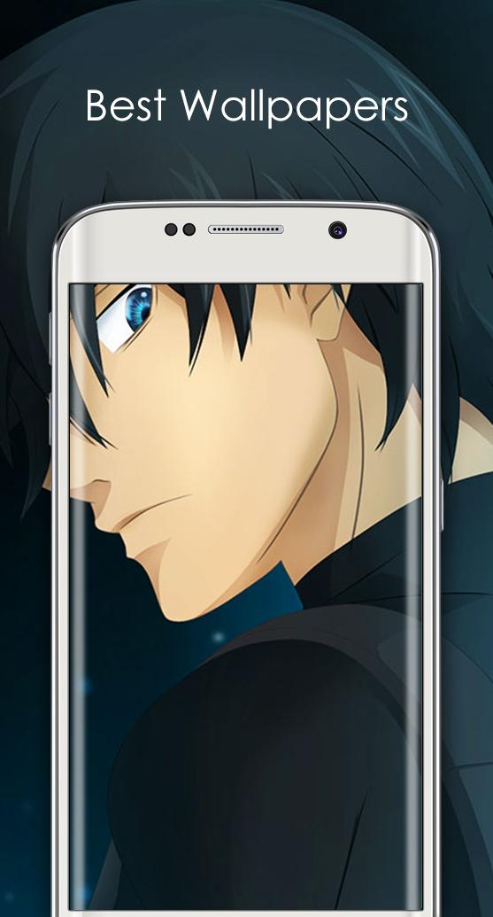 Darker Than Black Wallpapers For Android Apk Download