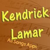 All Songs of Kendrick Lamar icon