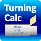 Turning Cut Calculator icon