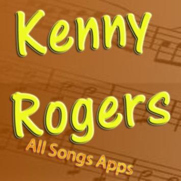 All Songs of Kenny Rogers screenshot 4