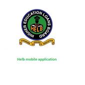 Helb Website App icon