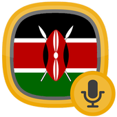 Radio Kenya icon