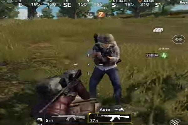Tricks PUBG Mobile for Android - APK Download
